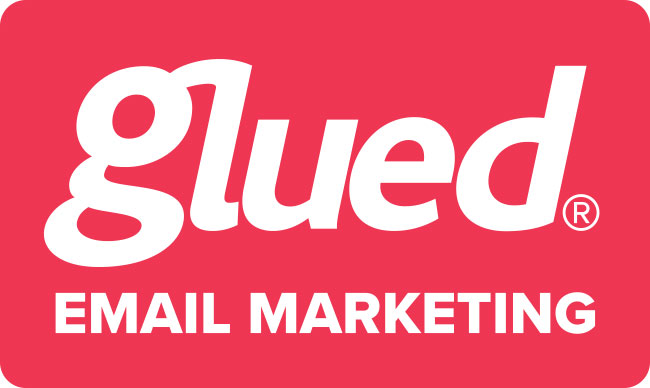 glued email marketing