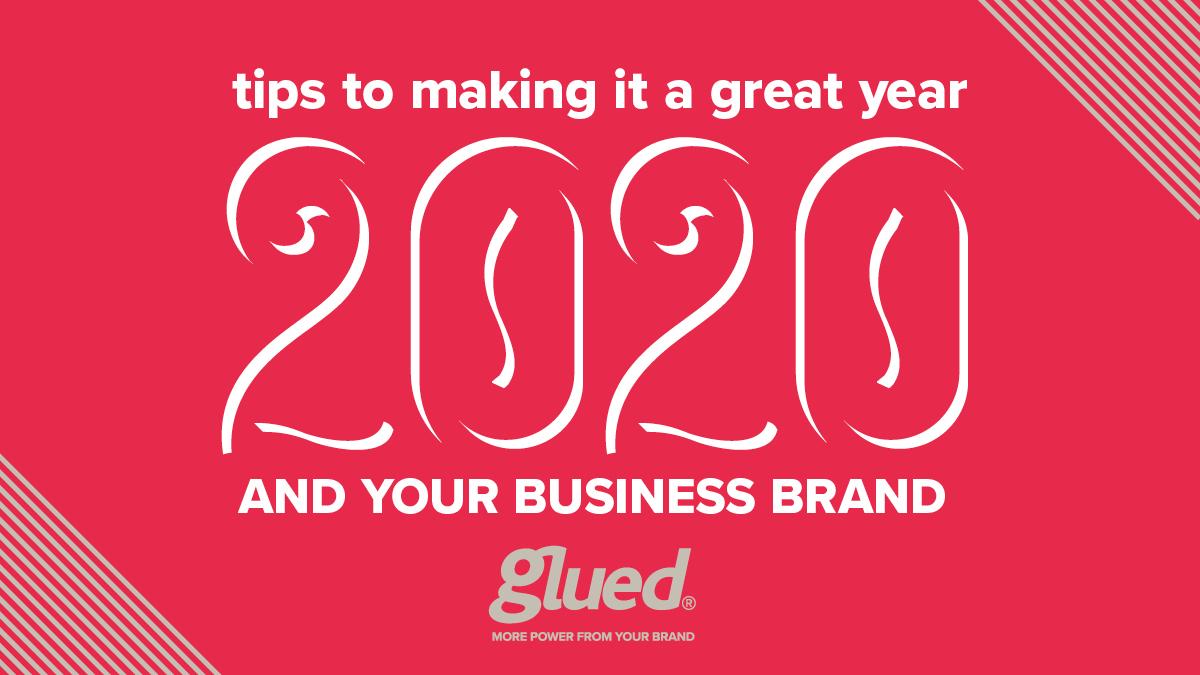 2020 branding tips