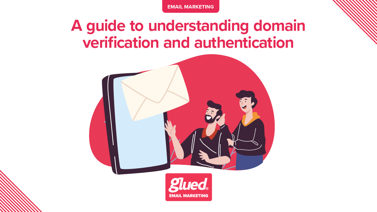 A guide to understanding domain verification and authentication